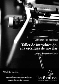 Introduciéndonos en la novela (La Azotea)