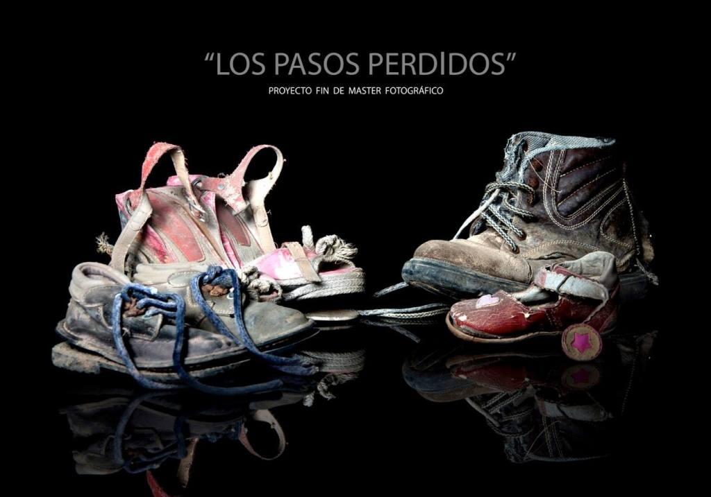 Exposición Los pasos perdidos