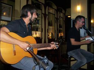 Eric Luna & José Hernández
